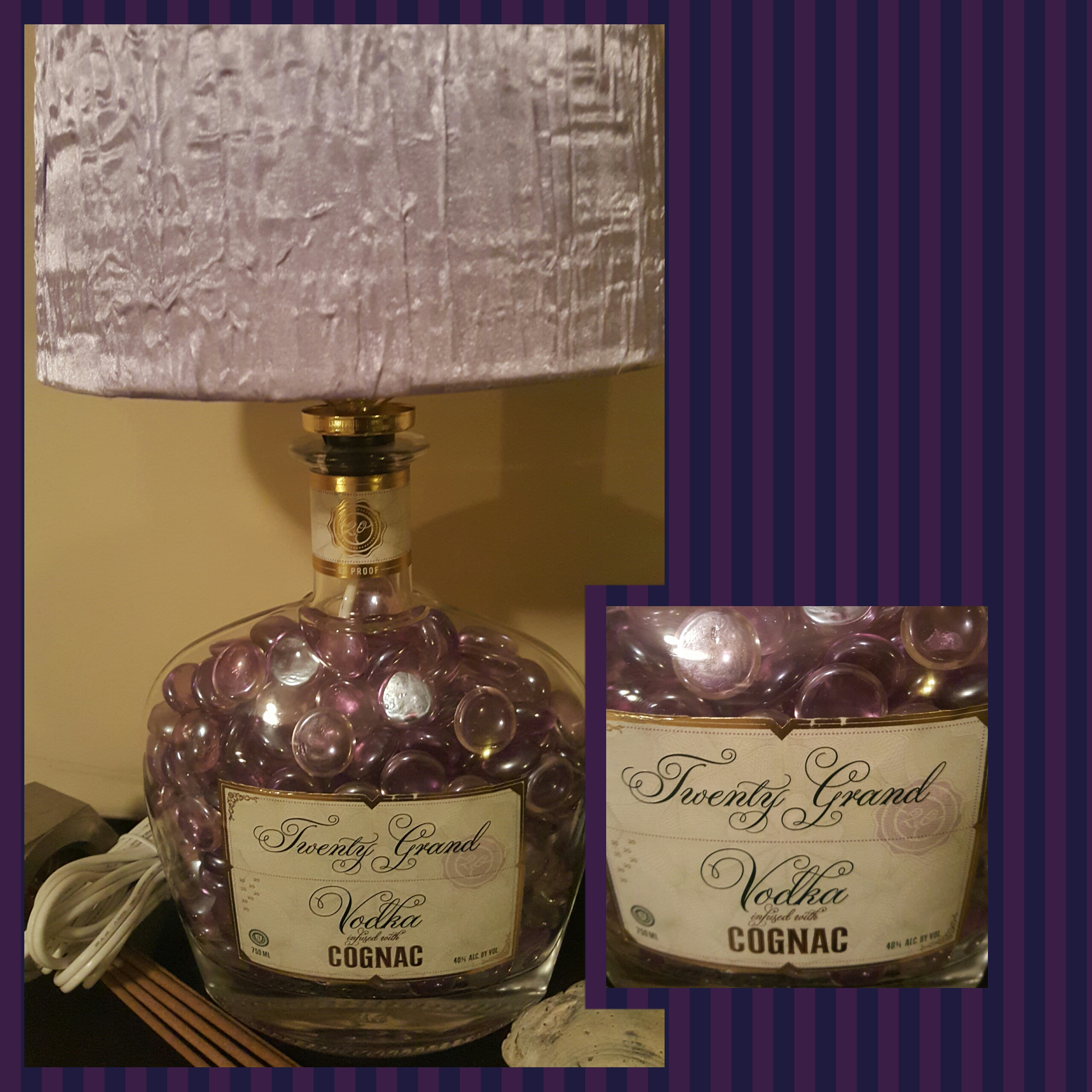 purple 20 grand